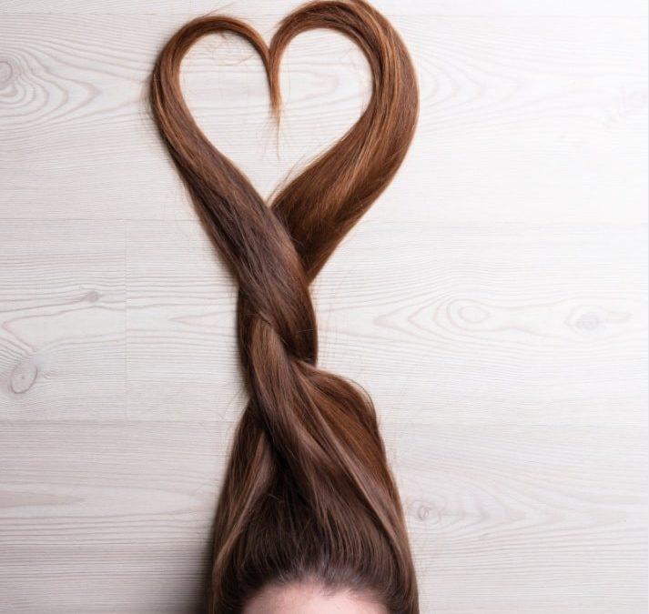 healthy hair habits to keep hair strong