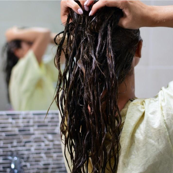 treatments to keep hair healthy