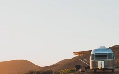 Beginner's Guide To Kid-Friendly RV Vacations