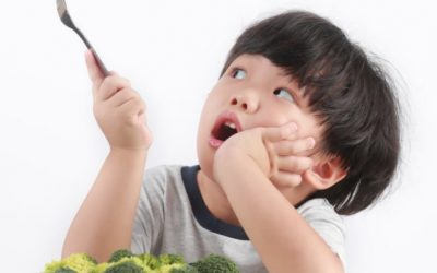 Parenting Tricks To Get Your Kids To Eat Their Vegetables