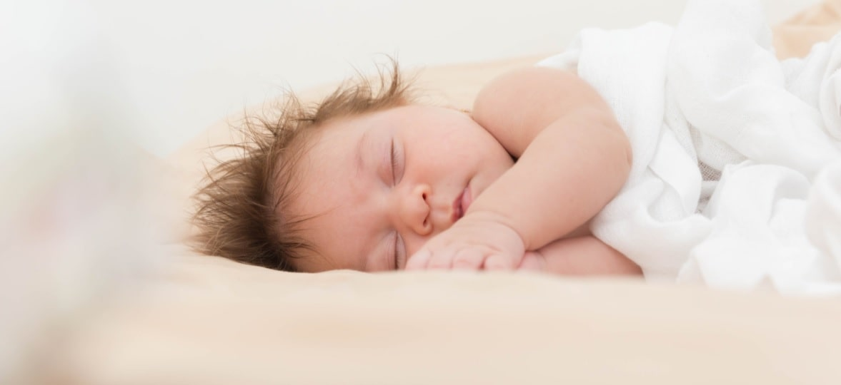 tips to get your newborn to sleep