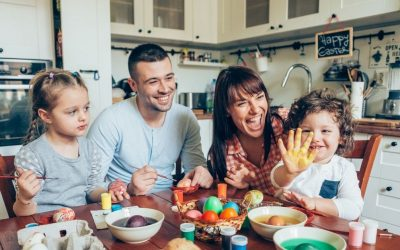 12 Fun Family Easter Activities for 2021