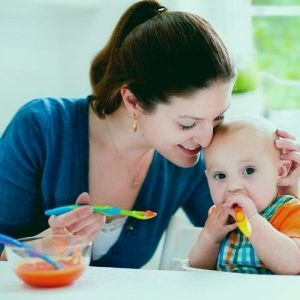 puree vs baby led weaning which one is best