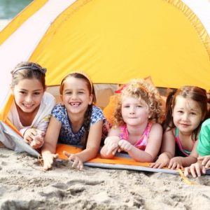 tips for choosing a summer camp