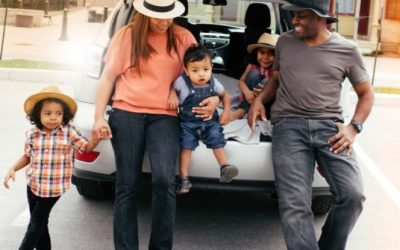 The Ultimate Guide on How to Travel with Kids