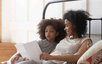 10 Ways Of Teaching Children Reading At Home