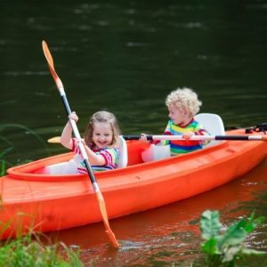 how to choose a summer camp for your kids