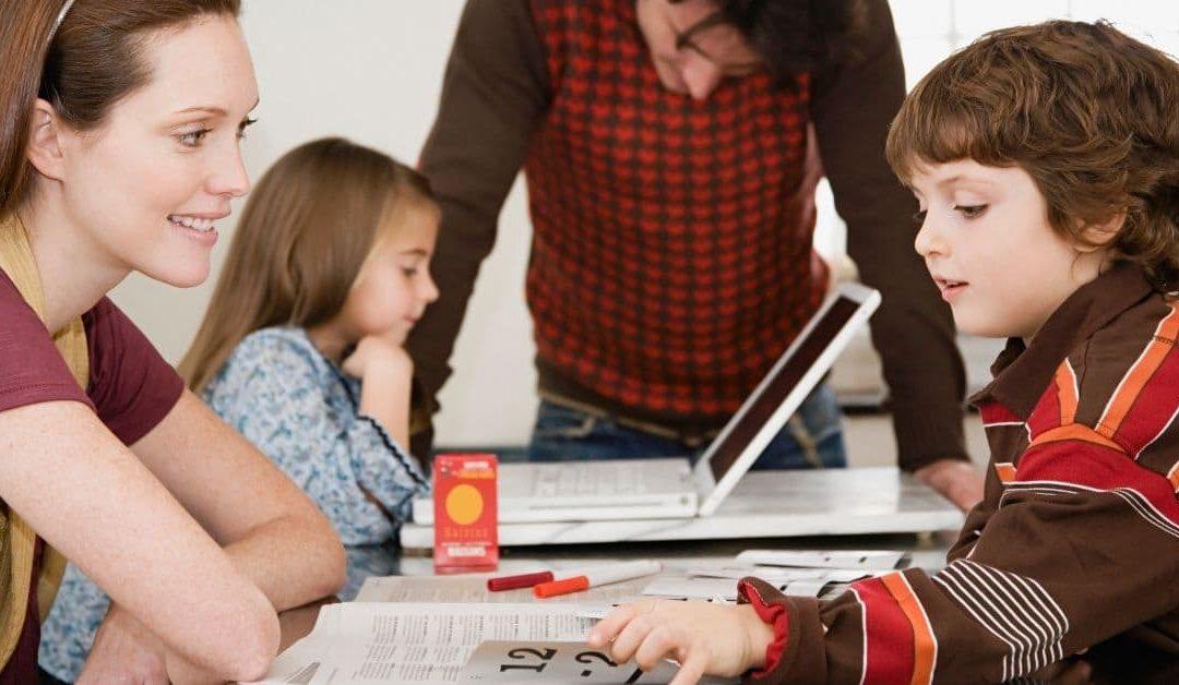 values entrepreneurial parents can teach their children