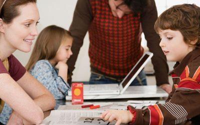 7 Important Values Entrepreneurial Parents Can Teach Their Children