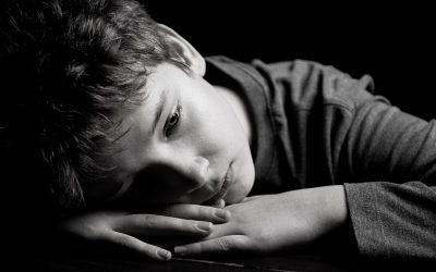 Do Family Secrets Cause Depression in Children?