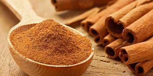 spices that help lactation