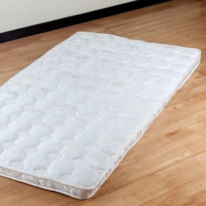 a floor bed mattress