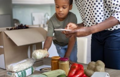 Benefits Of Meal Kits To New Age Busy Parents