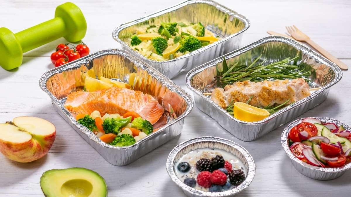pre made meal kits