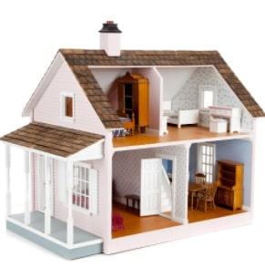 purchase dollhouse australia