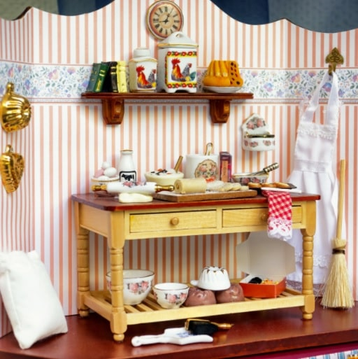 purchase dollhouse furniture australia