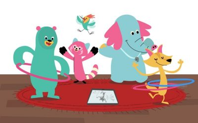5 Best Educational Apps for Toddler 2021