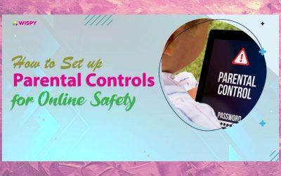 How To Set Up TheWiSpy Parental Control App