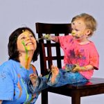 fun way to play with toddler
