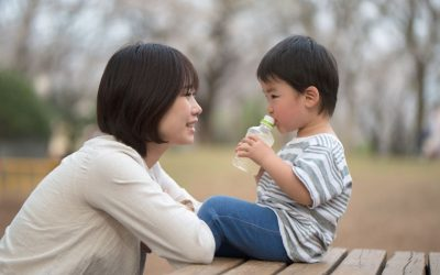 5 Tips for Positive Communication With Children