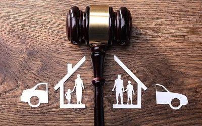 Parents Divorce – 10 Harmful Effects To Children