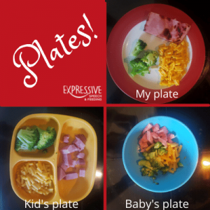 meal for babies and toddlers for dinner tip