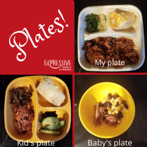 meals for babies and toddlers tip