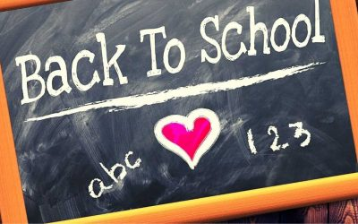 Transition Back To The Classroom-Helpful Tips For Parents