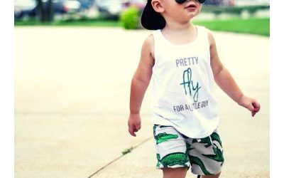 Summer Outfits for Baby Boy – Tips In Choosing