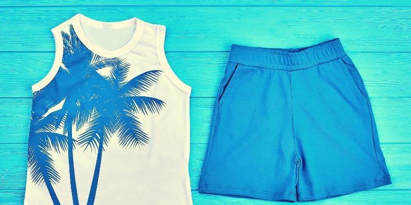 choosing baby boy summer outfits
