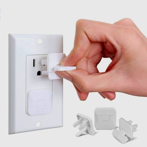 Best Baby proofing Outlet Plugs 2021