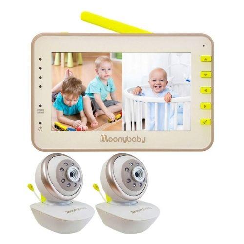 best baby monitor 2021