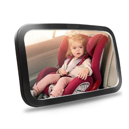 Best Baby Car Mirror 2021