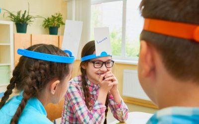 Top 10 Activities For Language Development
