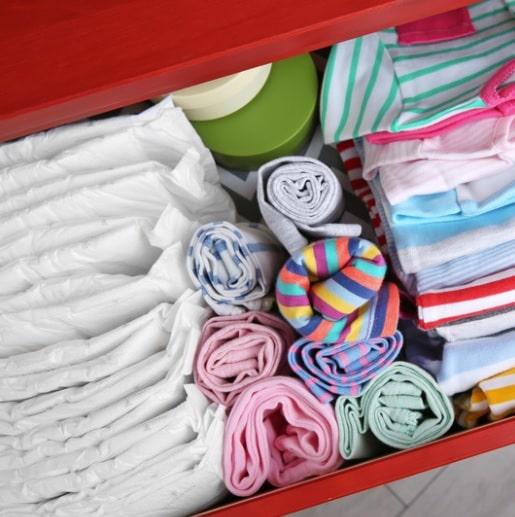 baby drawers organiser-min