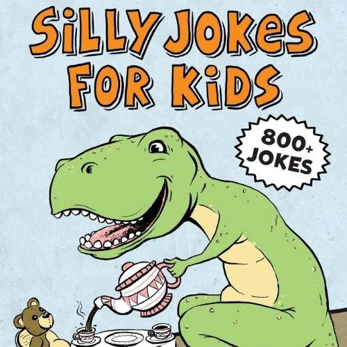 jokes for kids language development