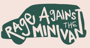 rage-against-the-minivan-logo