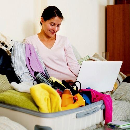 make vacation rental safe