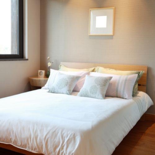 vacation rental bedroom