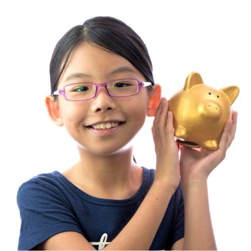 teach kids financial skills