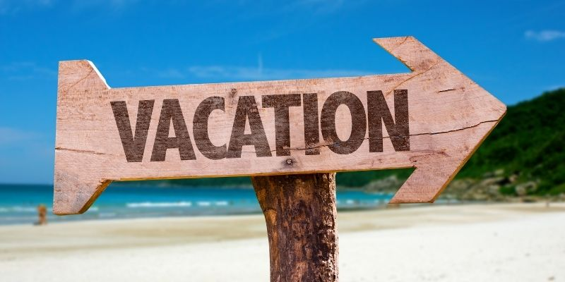 make vacation rental family friendly
