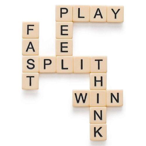 word games for language development