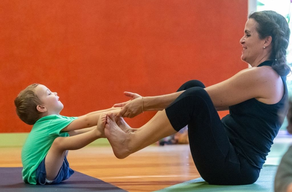 Mindfulness Exercise To Practice With Your Toddler