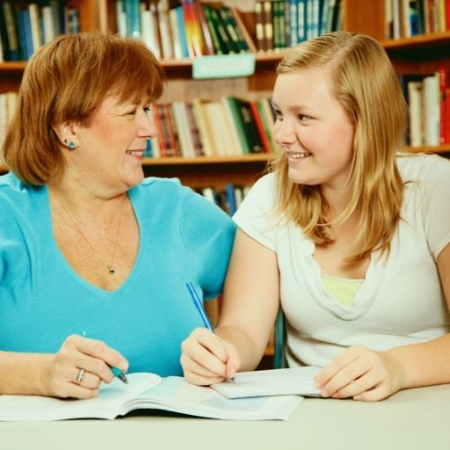 Tips for Parents sending kids to college