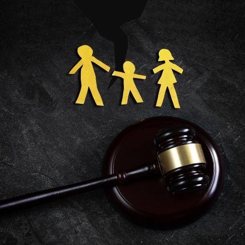 expert advice on getting 50/50 custody of kids